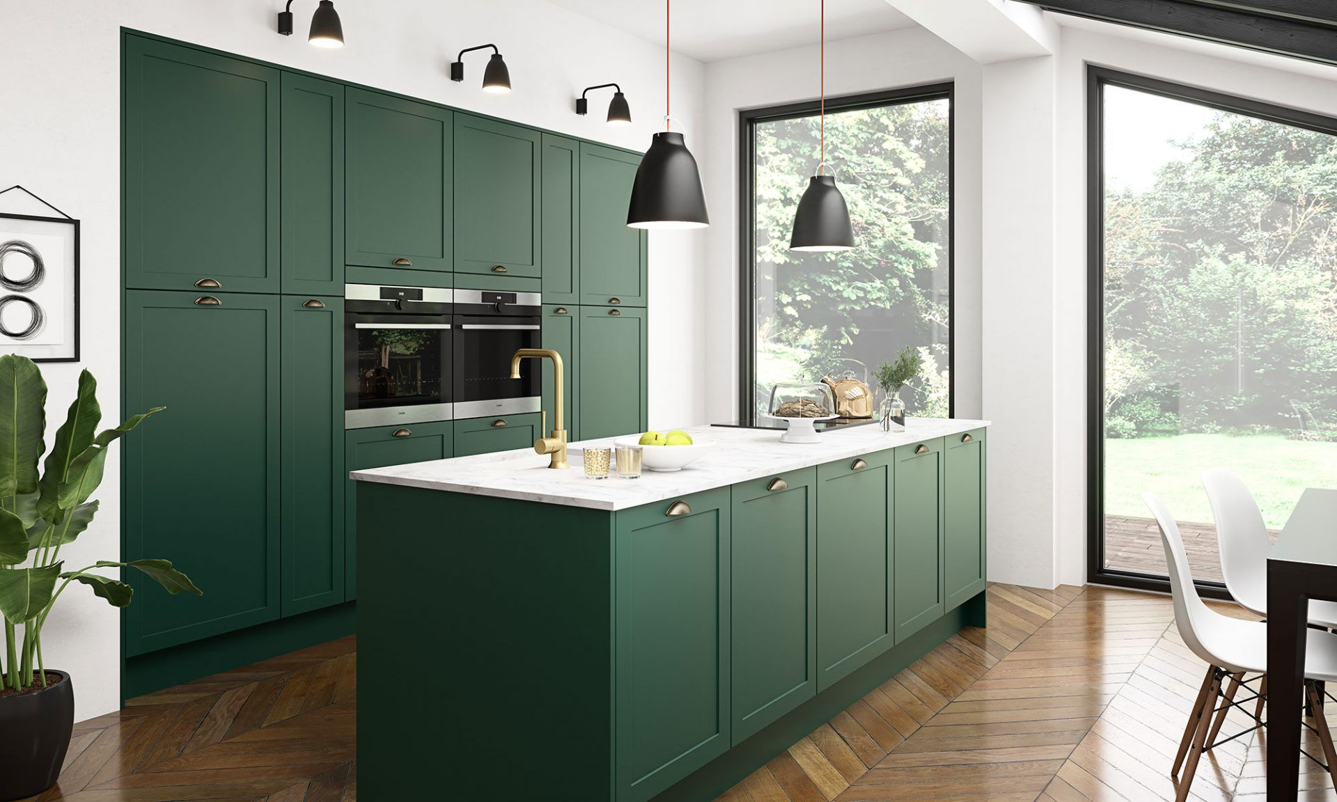 Kitchen Trends 2021 Stunning Kitchen Design Trends For The Year Ahead Modern Kitchen Design Latest Kitchen Designs Kitchen Design Trends