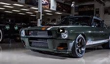 RING BROTHERS 1965 FORD MUSTANG ESPIONAGE /Image result for ring brothers 1965 mustang espionage
