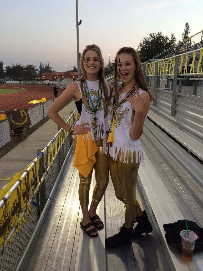 High School Football game outfits | school spirit | Pinterest | Games outfits School football ...