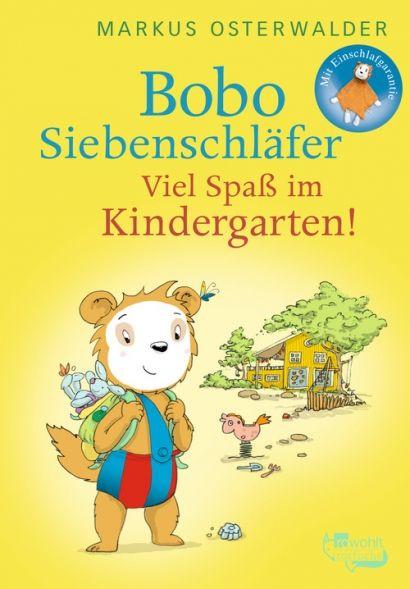 rotfuchs | Bobo siebenschläfer, Geschichten für kinder