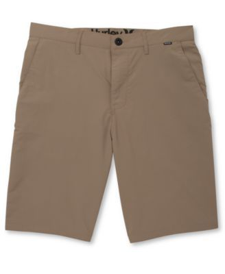 Hurley Dri Fit Chino Shorts
