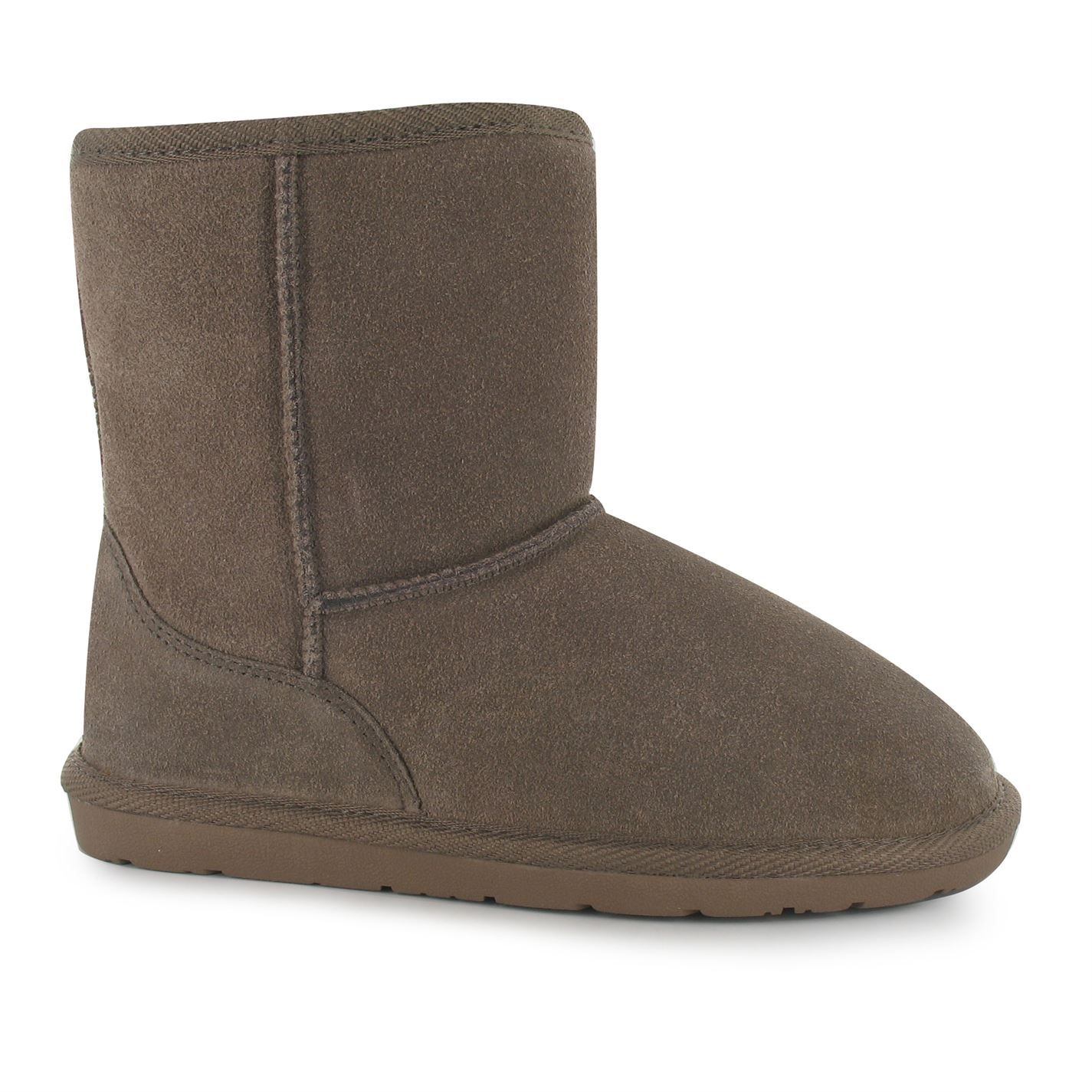 SoulCal | SoulCal Selby Snug Childs Boots | Childs Snug Boots