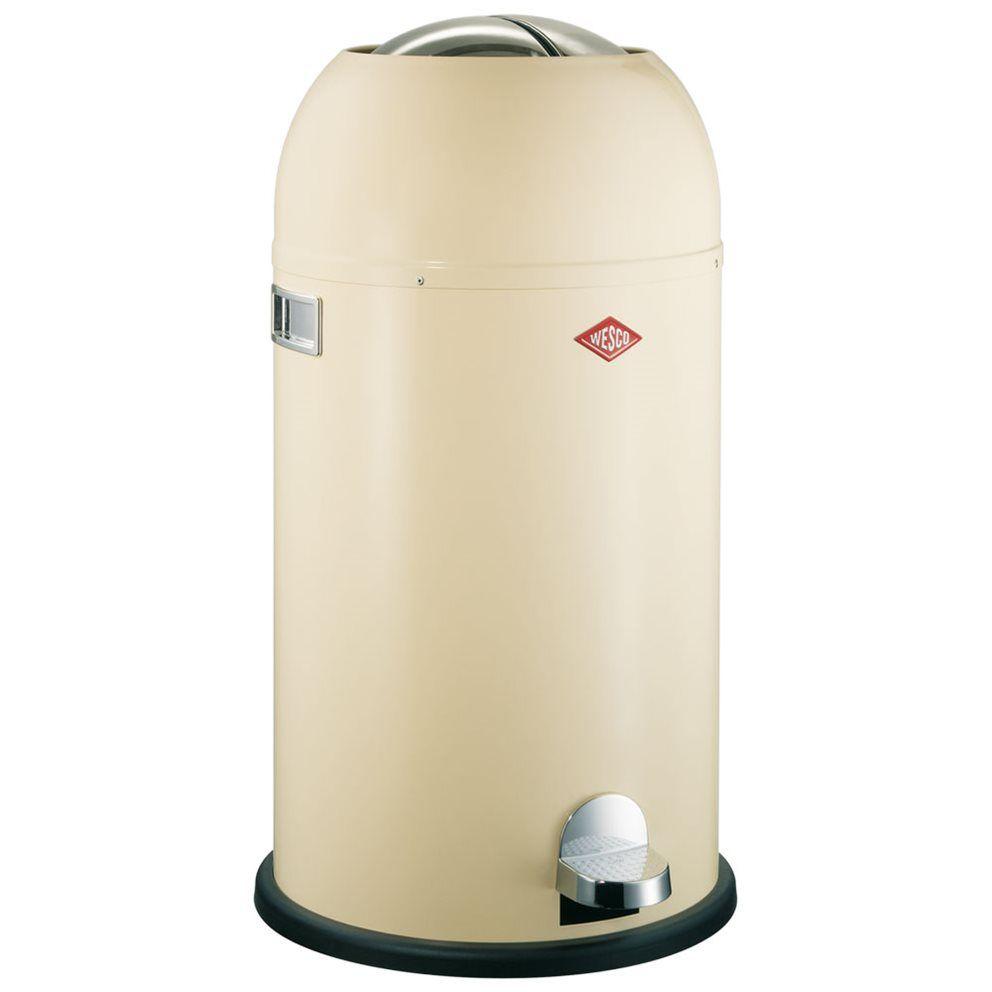 Eko Rejoice Pedaalemmer 30 30 Liter.Wesco Kickmaster Pedaalemmer 33 L