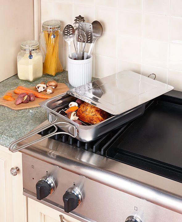 stovetop indoor outdoor smoker kitchen essentials country kitchen decor outdoor smoker on outdoor kitchen essentials id=26072