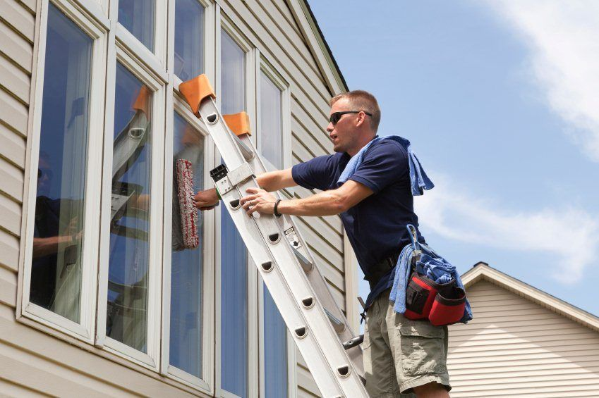 Coastal Caretakers Are One Of The Trustful And Best Elderly Home Security Services In Main Professional Window Cleaning Window Cleaner Window Cleaning Services