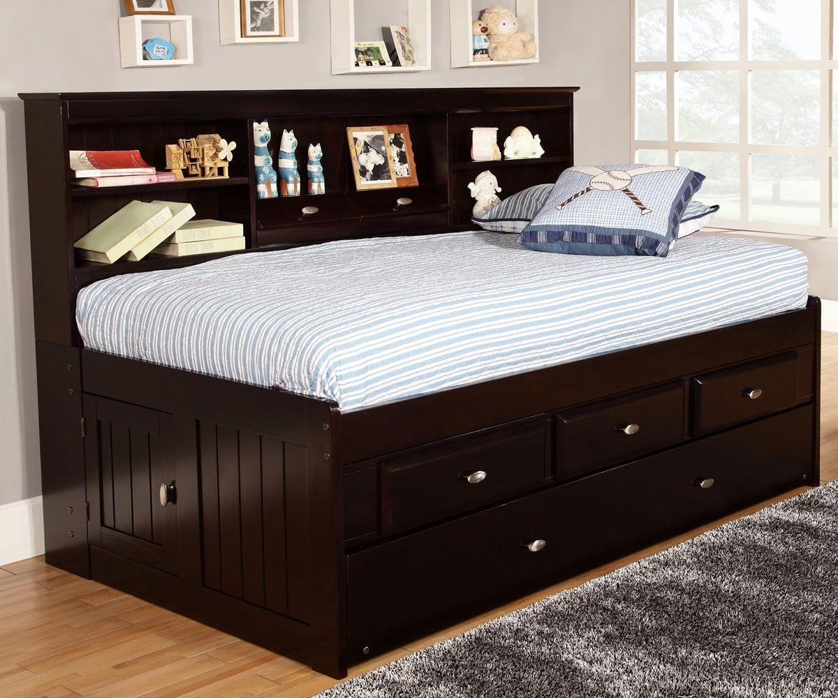17 Twin Bedroom Ideas Storage Bed Twin Storage Bed Bed Storage