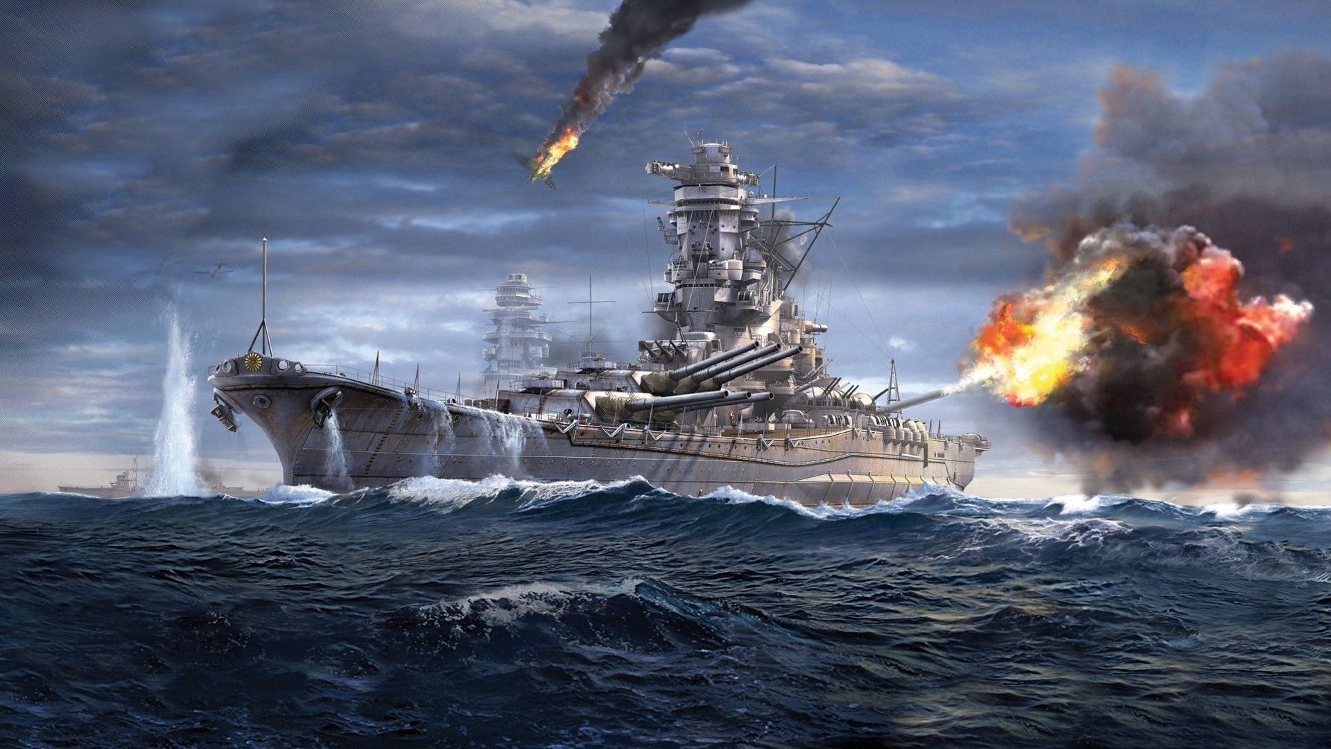 Pin by Larry on Ladies Of The Sea World of warships