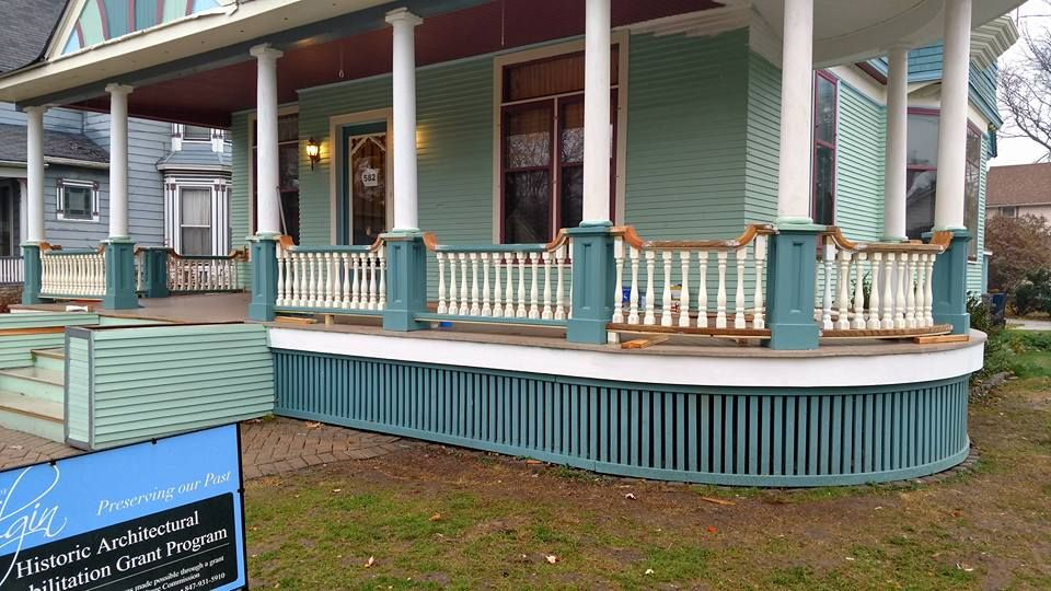 Porch Skirting Mistakes Old House Guy Building A Porch