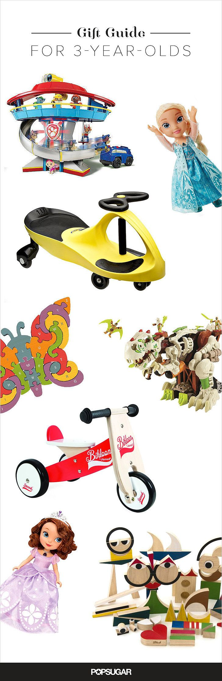 2019 S Best Toys And Unique Gift Ideas For 3 Year Olds