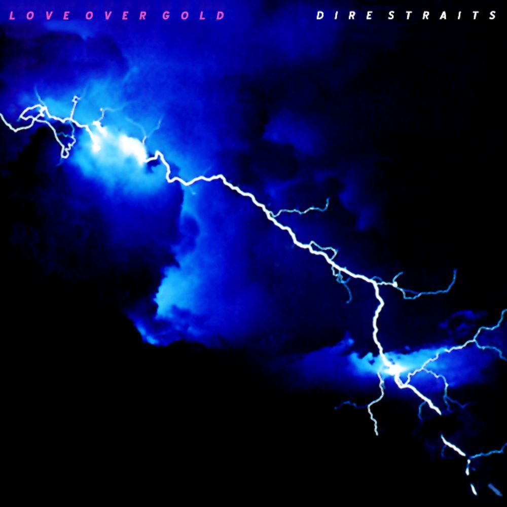 Love Over Gold Remastered Version Dire Straits Famousfix Love Over Gold Rock Album Covers Dire Straits