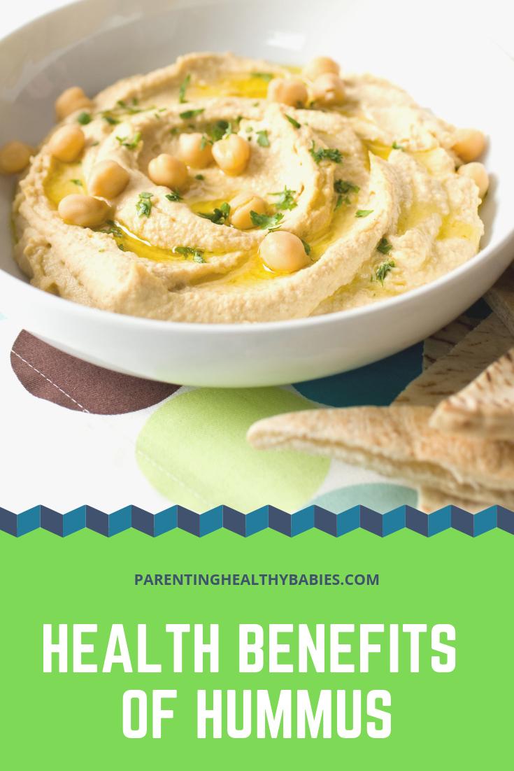 11 Health Benefits of Hummus for Kids Hummus benefits