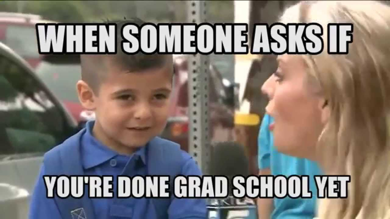 dating in graduate school