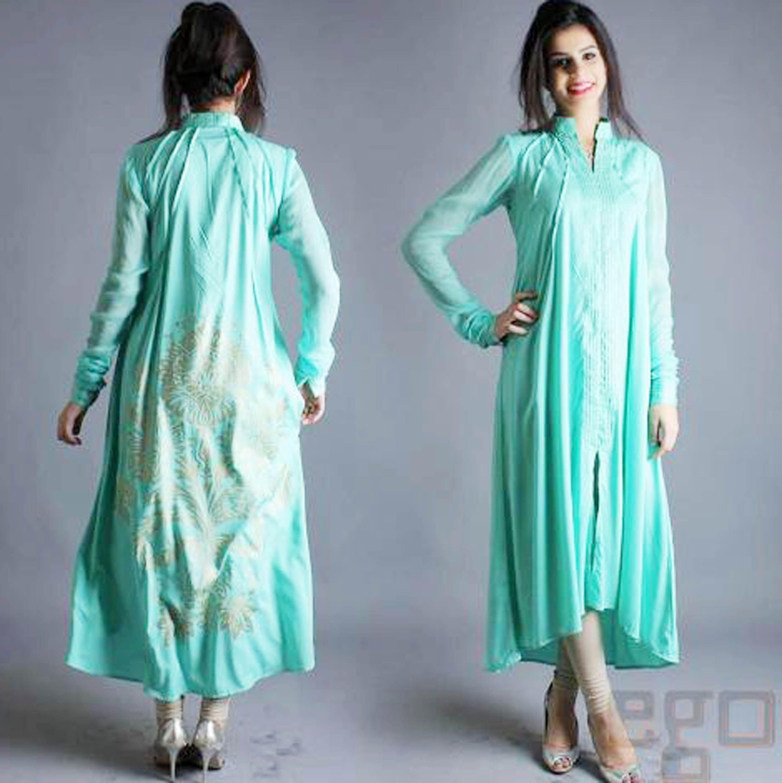 pakistani dresses casual wear - Google Search | Casual wear ...