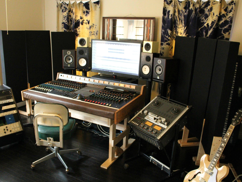 Home Recording Studio Recording Studio Studio And Music Studios