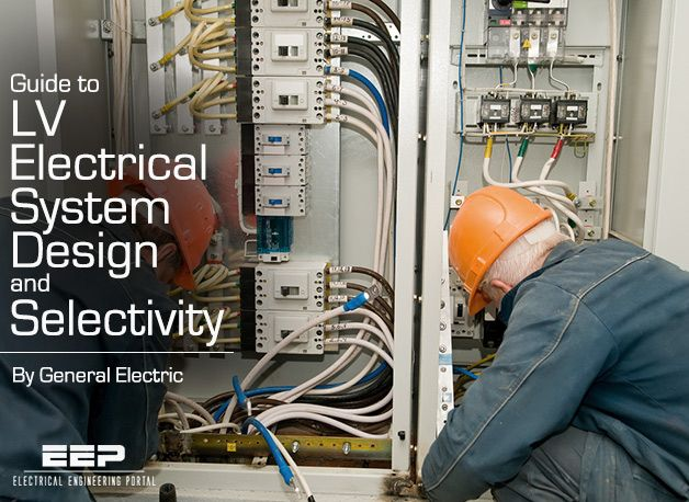 Guide to Low Voltage Electrical System Design and Selectivity – Low Voltage Electricians