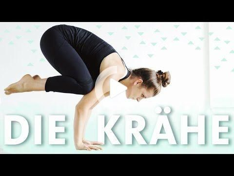 yoga crow crow pose learn for beginners in simple steps
