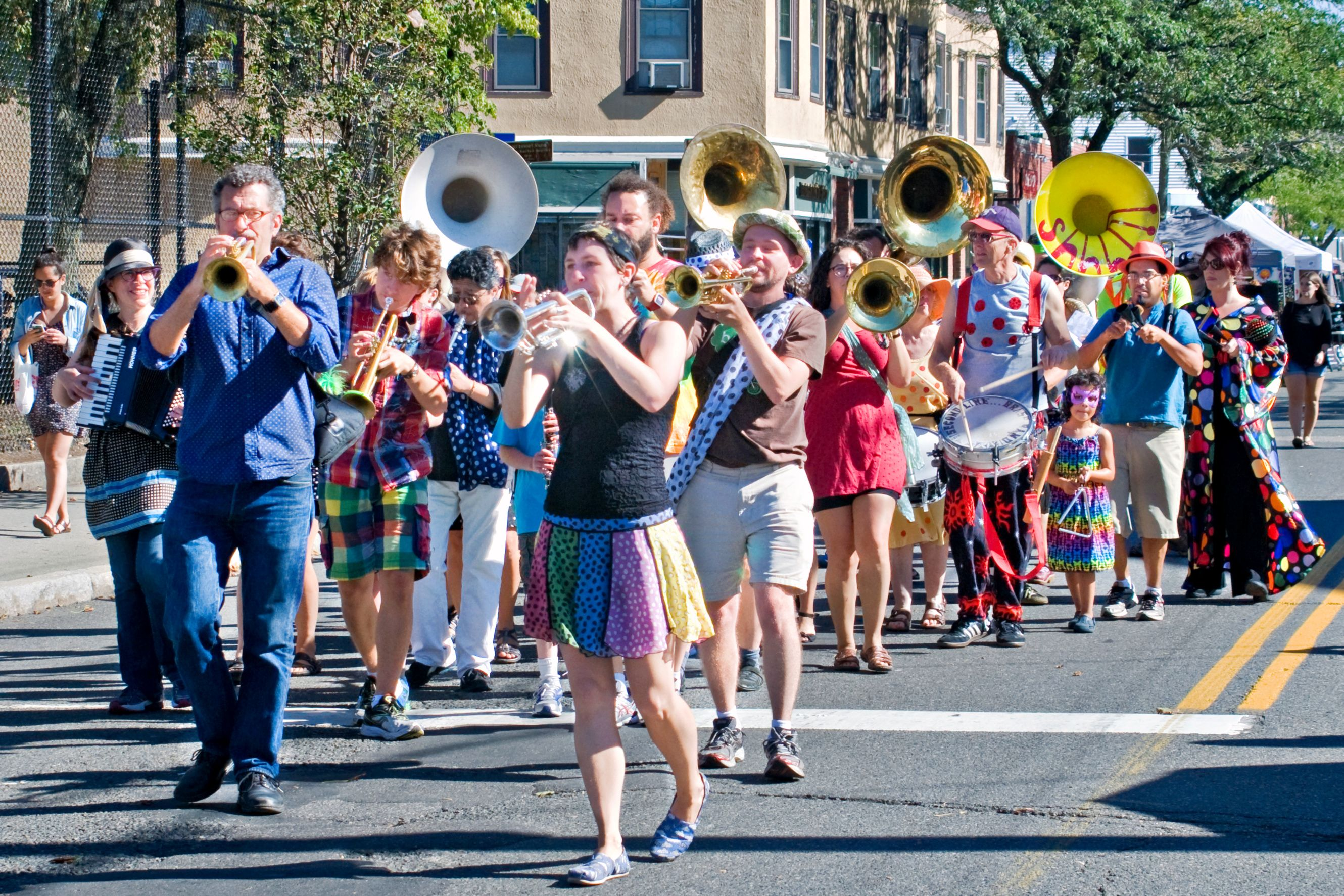 Things To Do In Boston This Weekend Porch Fest Food Fest And