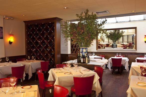 Felidia New York Midtown East Restaurant Menus And