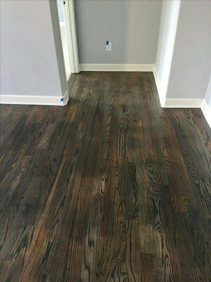 Color I Want When We Refinish Wood Floors Decor Collection