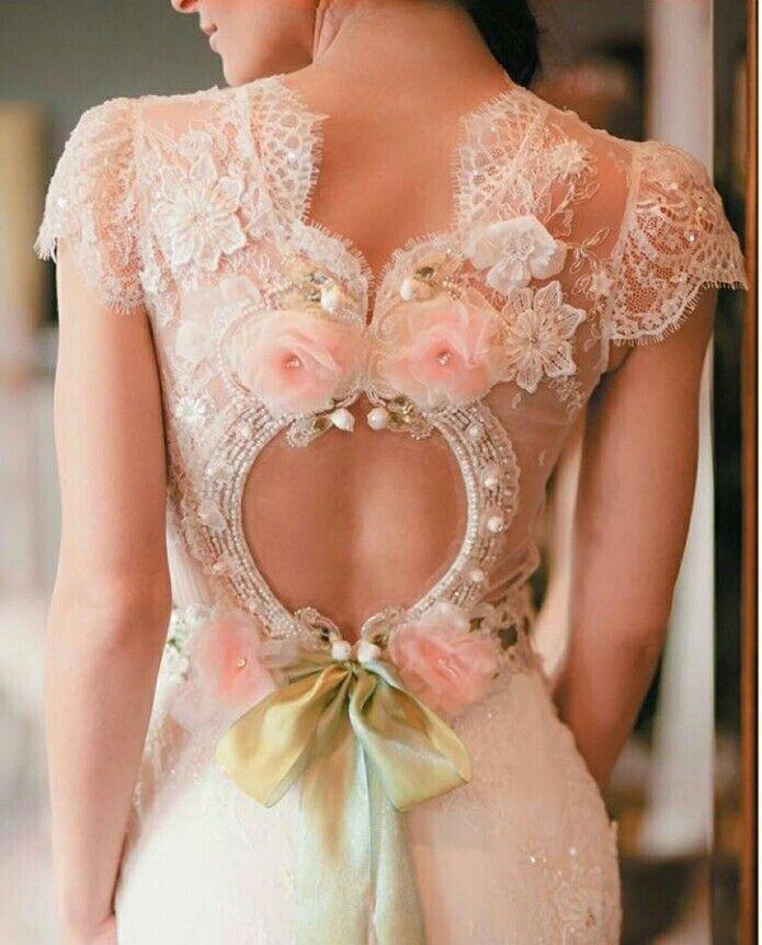 #vestido #noiva #casamento #detalhes #delicado