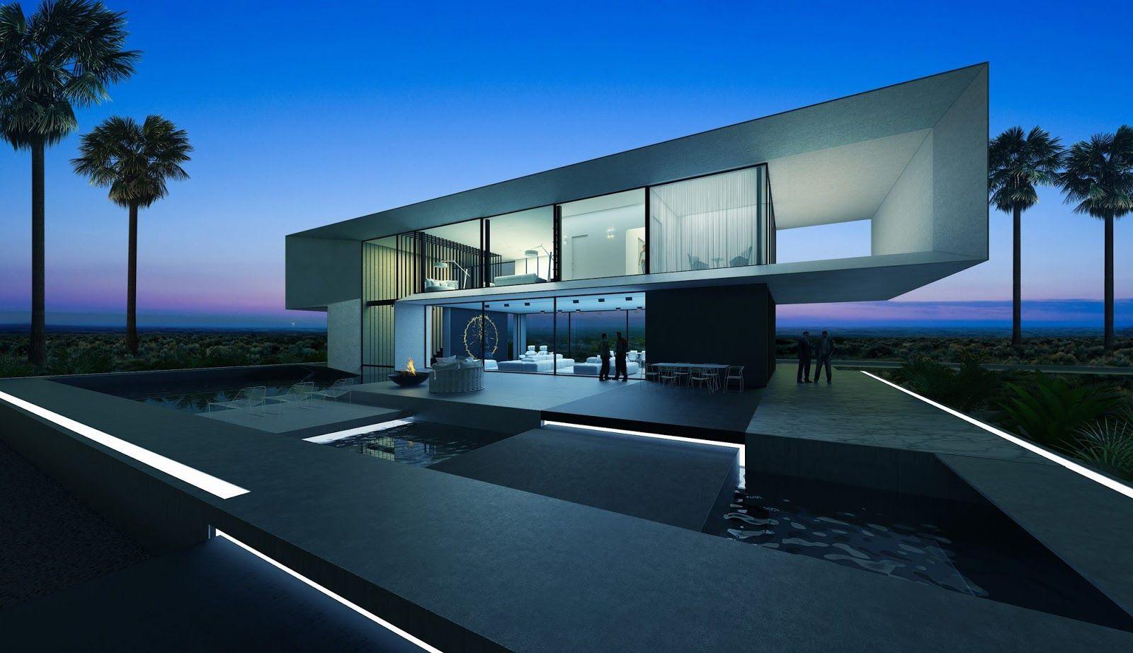 T house 300m2 Архитекторы, Современные дома, Архитектура