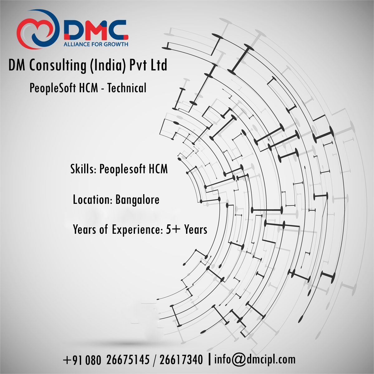 Pin by DM Consulting on Job Posting Job posting