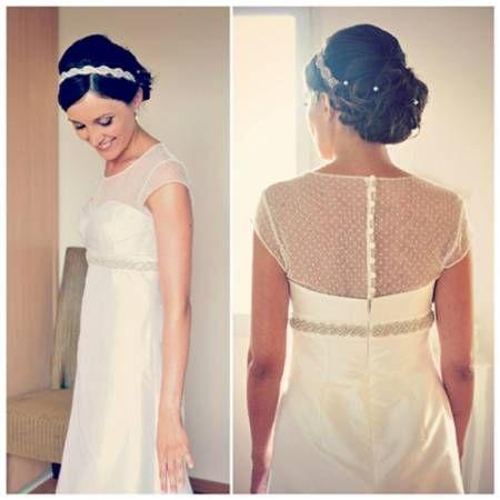 vestido provençal noiva - Google Search