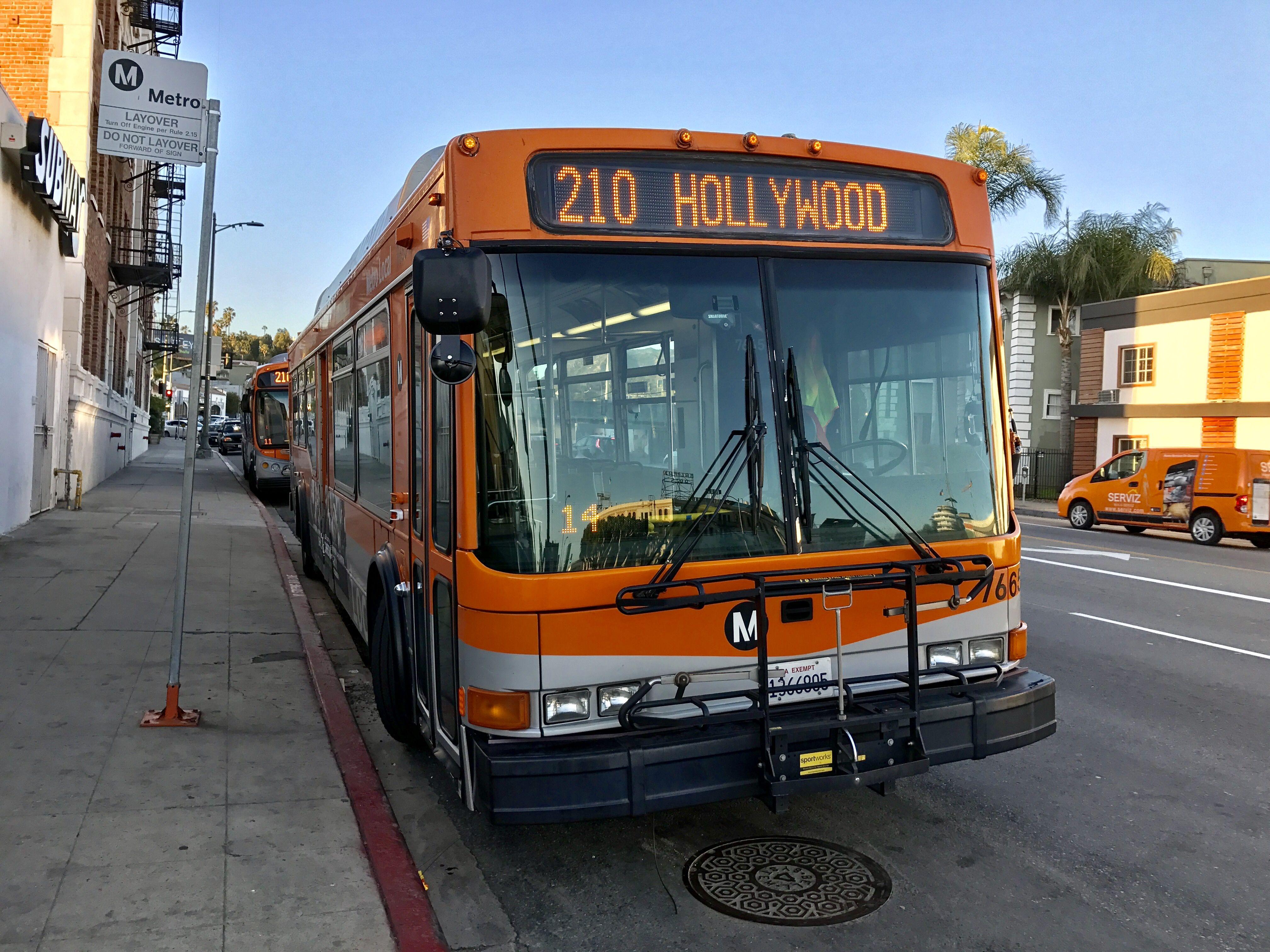 c40c591d9065c726020e142fd10243ae - How To Get From Lax To Hollywood By Public Transportation