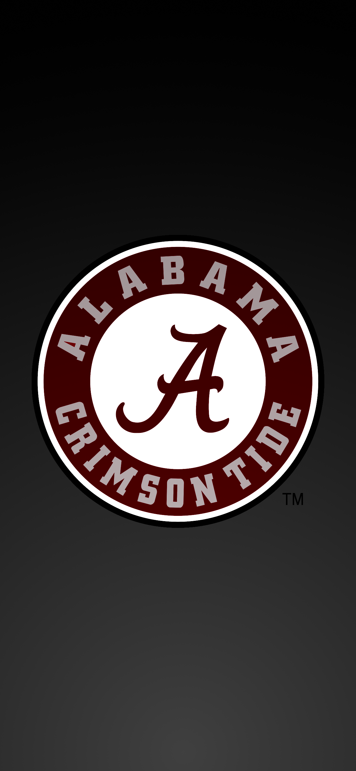 Bama 2 Alabama Crimson Tide Logo Alabama Crimson Tide Football Alabama Crimson Tide