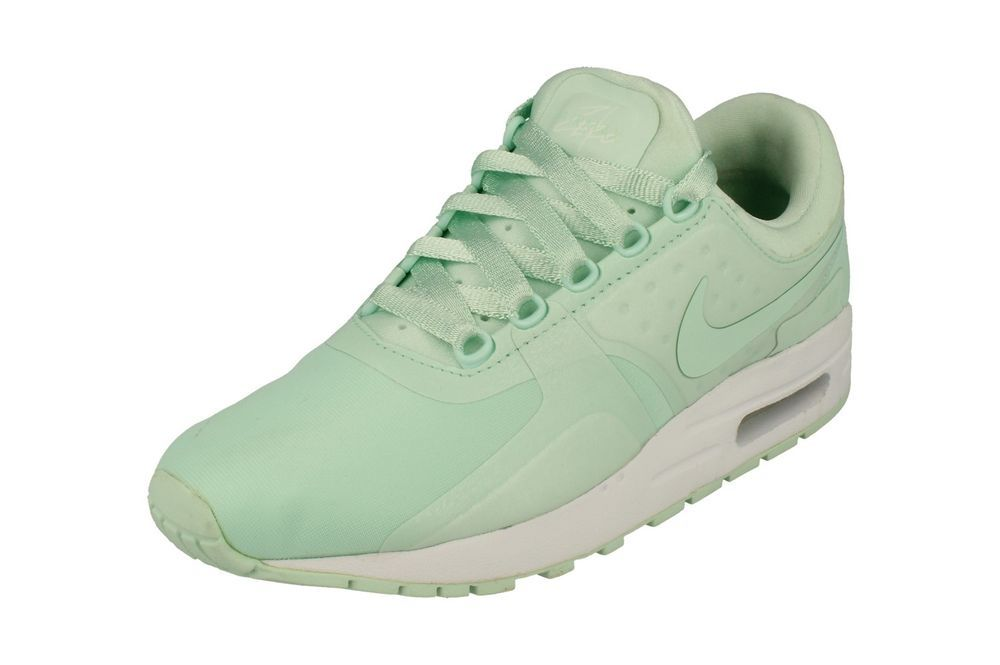 Nike Air Max Zero Se GS Running Trainers 917863 Sneakers
