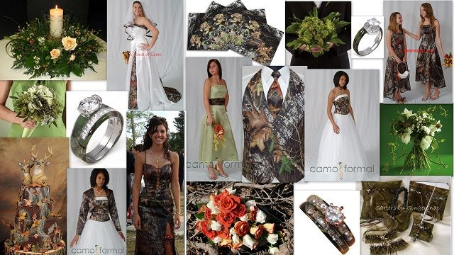 camo 5 snow camo wedding dresses 17 best images about camouflage