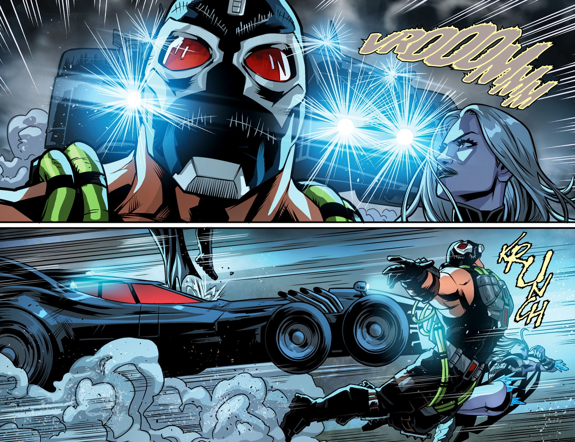 Injustice Gods Among Us Year Five Issue 6 Read Injustice Gods Among Us Year Five Issue 6 Com Comics Comic Movies Comics Online