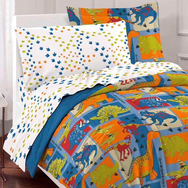 Kids Bedding Set inc Quilt & Pillow