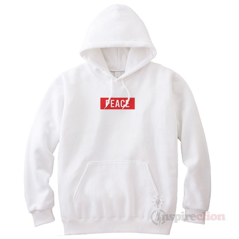 ca09cead For Sale Peace Red Box logo Hoodie Unisex Cheap Trendy #hoodie #supreme  #peacesupreme #supremeboxlogo #forsale #onsale #thissale #shop #find  #chinese ...