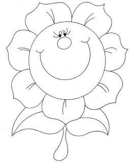 buscantidees kleurplaten bloemen tekenen zonnebloemen