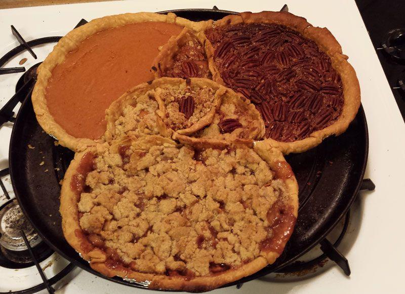 Venn pie agram recipes pinterest pies and recipes venn pie agram ccuart Gallery