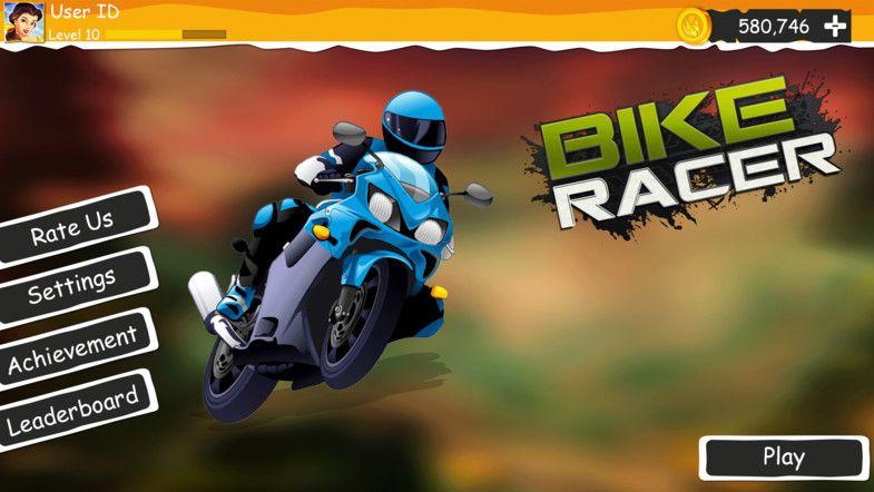 Bike Racing Graphics Cxs Gui Skin 10 Sponsored Ad
