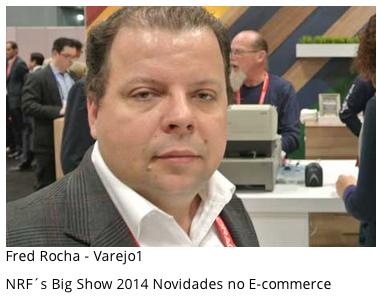 Convidado: Fred Rocha. Tema: NRF's Big Show 2014. Com Denis Zanini e Elvis Gomes. Clique e assista