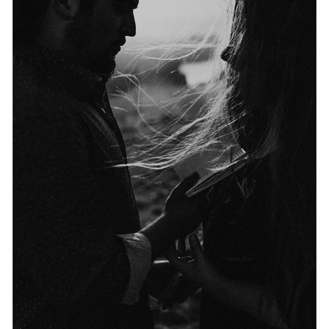 Темные пары картинки