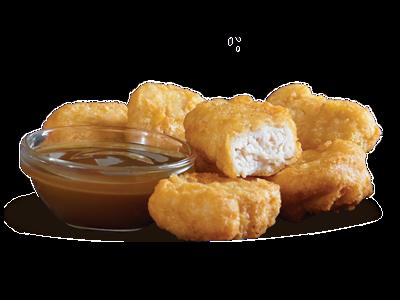 Food Showdown Mcdonald S 6 Piece Chicken Mcnuggets Vs Chicken Mcbites Snack Size Food Mcnuggets Recipes