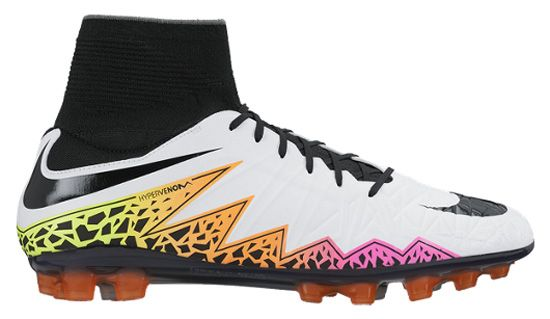 Nike Hypervenom Fatal II Dynamic Fit AG R buy and offers on Goalinn