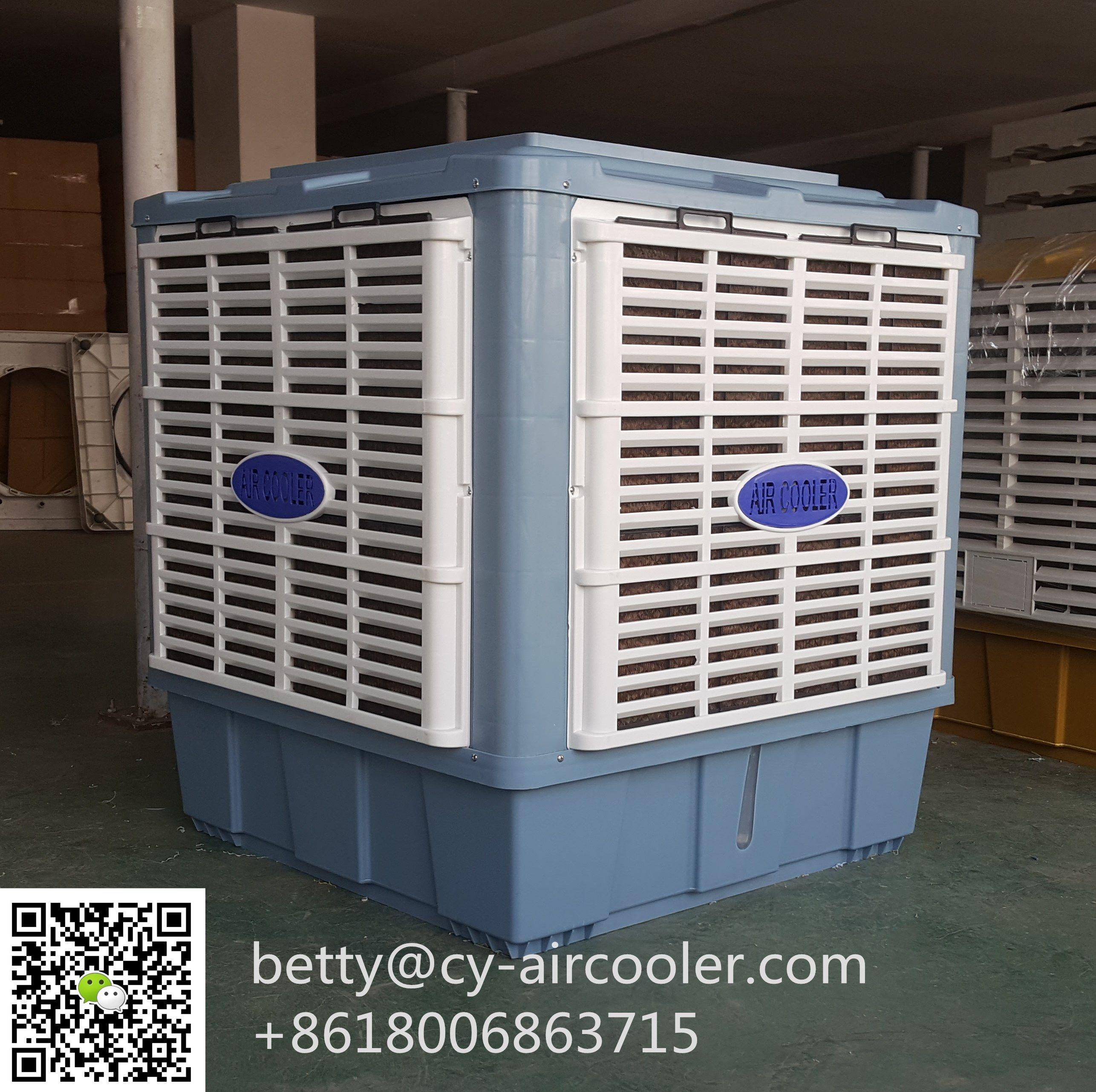 Industrial Air Cooler Swamp Air Cooler Desert Air Cooler