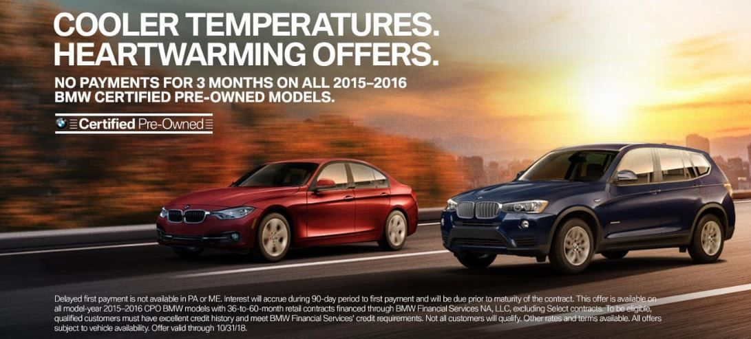 Certified Pre Owned Bmw >> Certified Pre Owned Bmw Special Offer Certified Pre Owned