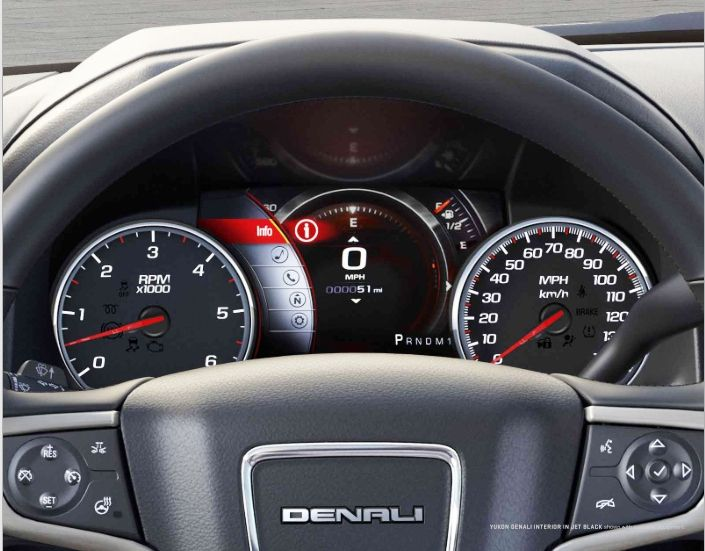 2015 Gmc Yukon Denali In Nine Color Turntables Yukon Denali Gmc Yukon Denali Gmc Yukon