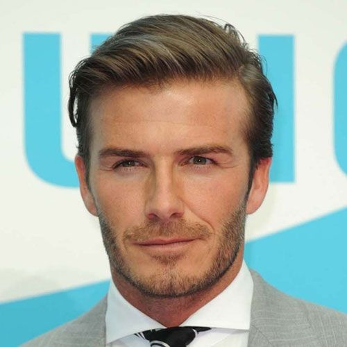 25 Best David Beckham Hairstyles Haircuts 2020 Guide Beckham Hair David Beckham Hairstyle David Beckham