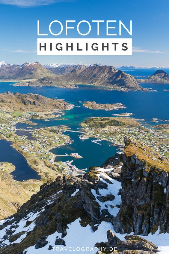 Photo of Lofoten sights – the highlights of our trip – travel blog travelography
