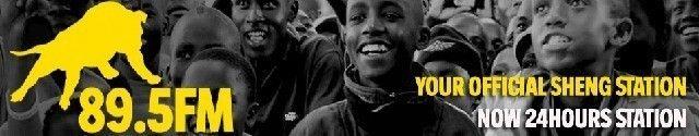 Ghetto Radio Africa