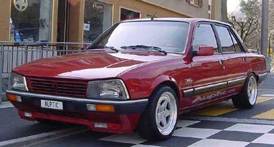 Peugeot 505 Voiture Peugeot 505 Peugeot Voiture Vintage