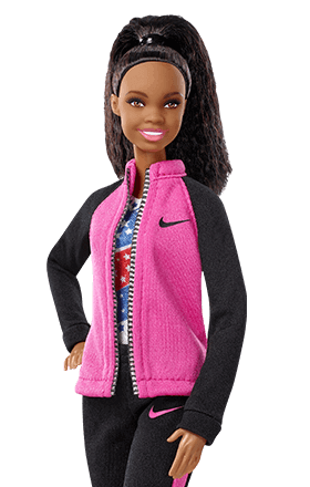 Barbie Role Models Inspiring Women You Can Be Anything Role Models Barbie Barbie Fashion