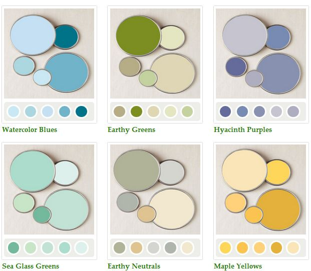 17 Best 1000 images about Color Themes on Pinterest Budget nursery